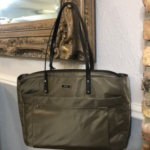 Brand new Tumi bag